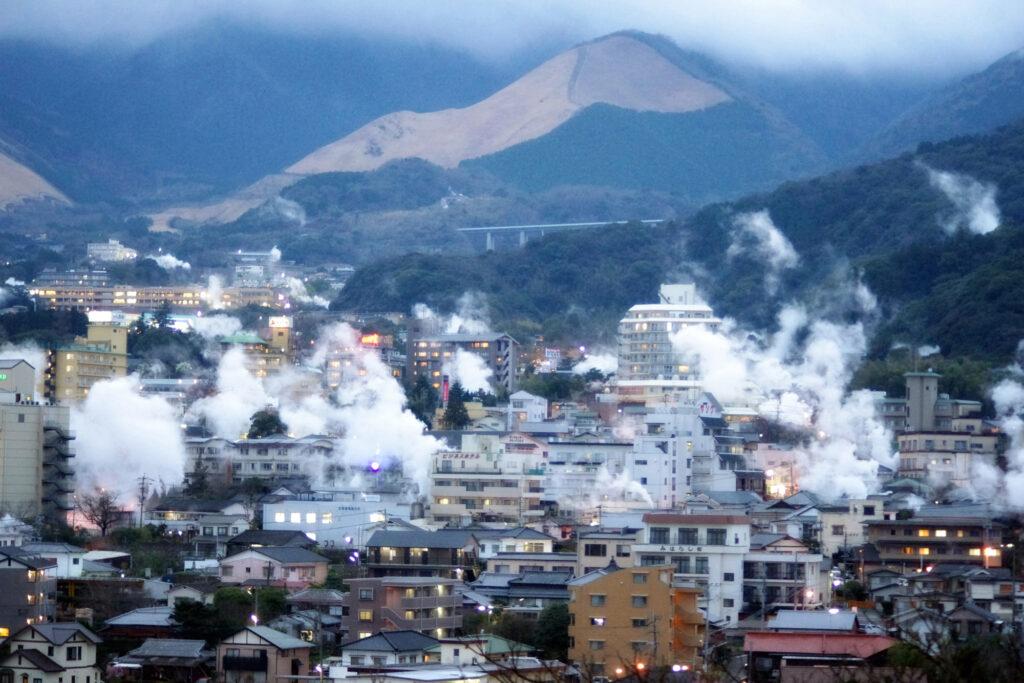 Beppu City View Fukuoka