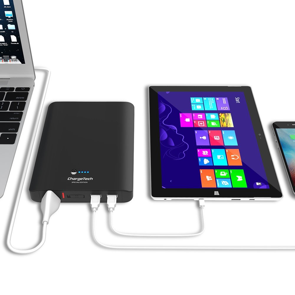 ChargeTech 27000